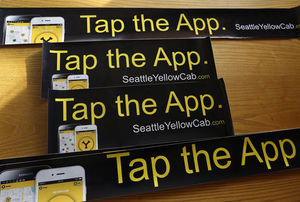 Seattle Times: Seattle Yellow Cab on the comeback path